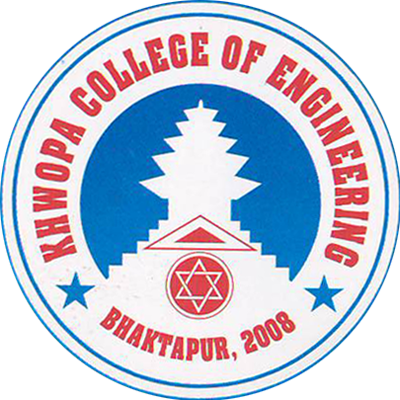 Khwopa College of Engineering
